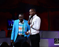 The Churchill Show